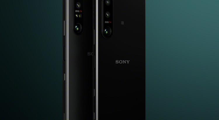 Представлен флагман Sony Xperia 1 III с продвинутой камерой, 4К-дисплеем и разъёмом для наушников