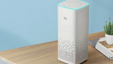 Xiaomi выпустила новый смарт-динамик Mi AI Speaker по цене $30