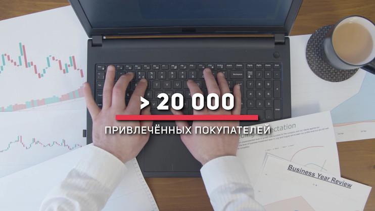 """Рекламный ролик """"СУБКОНТО"""""""