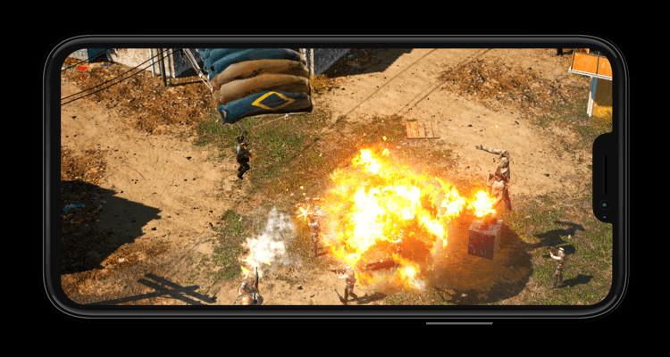 Представлен Just Cause: Mobile — кооперативный взрывной боевик для iOS и Android