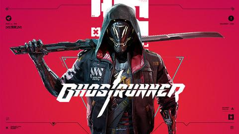 Трейлер к запуску новых игровых режимов и DLC для Ghostrunner