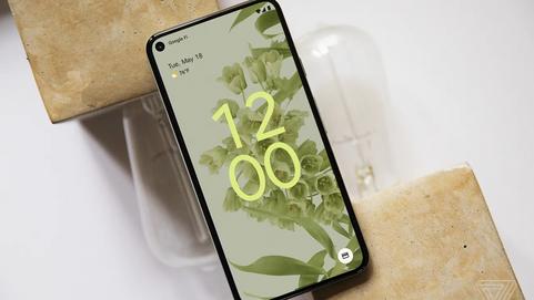 Представлена Android 12: самое большое изменение дизайна за последние годы