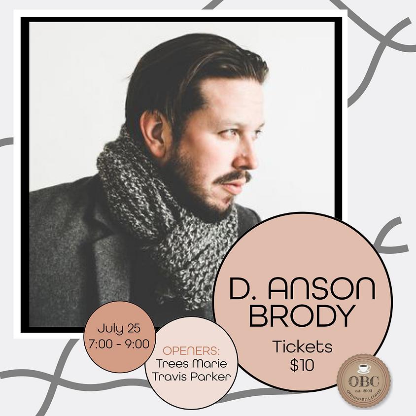 D Anson Brody