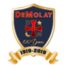 Demolay Centenial logo_Gold.png