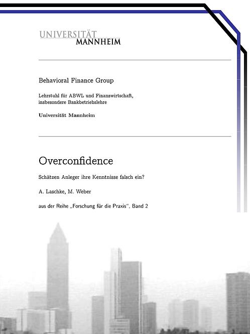 Behavioral Finance Band 2