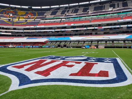 NFL Monday Night Football - Mexico