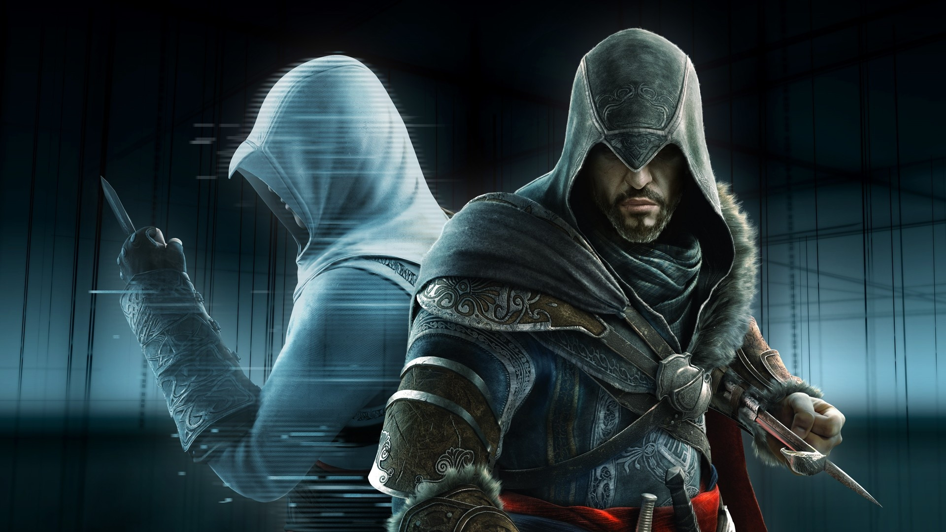 video games pc assassins creed revelatio