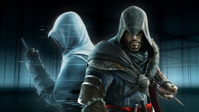 video games pc assassins creed revelatio