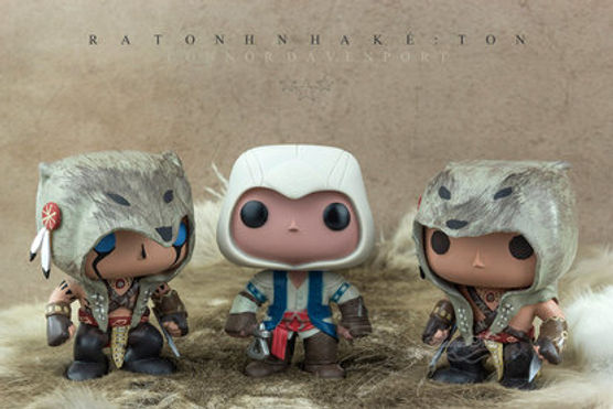 ratonhnhaketon-and-connor-pop-vinyl-by-s