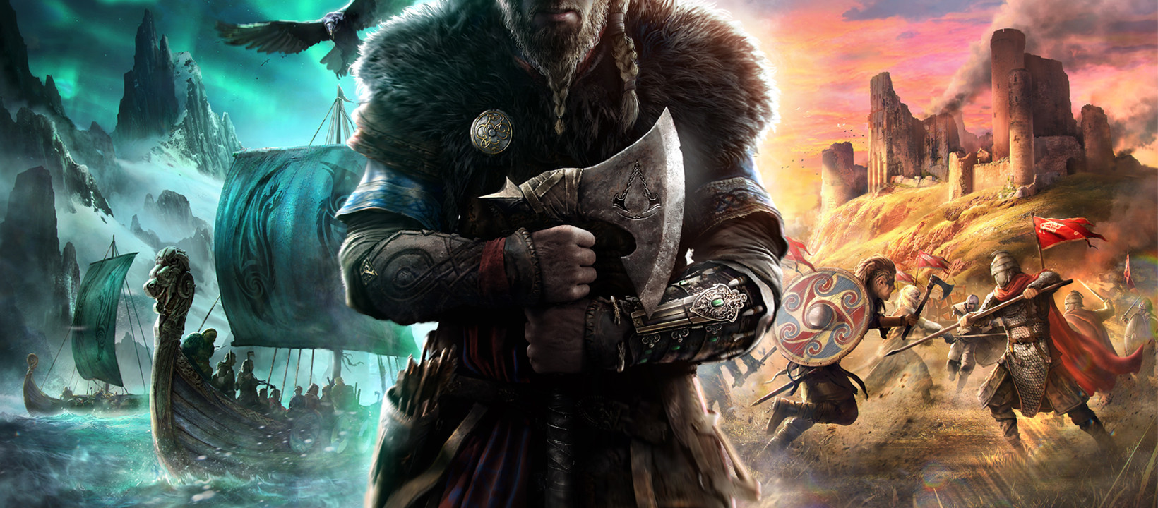 Assassin S Creed Valhalla Wishlist