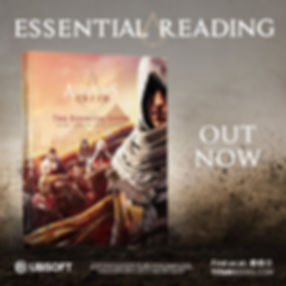 Assassin's Creed Essential Guide