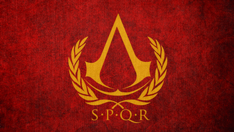 assassin-s-creed-guild-of-rome-flag-by-o