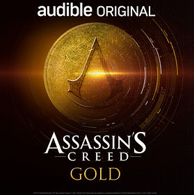 FINAL+Assassins+Creed+Gold_Audible+Cover