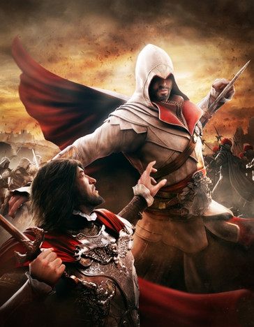 video games assassins creed ezio auditor
