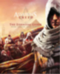 Assassin's Creed: Essential Guide