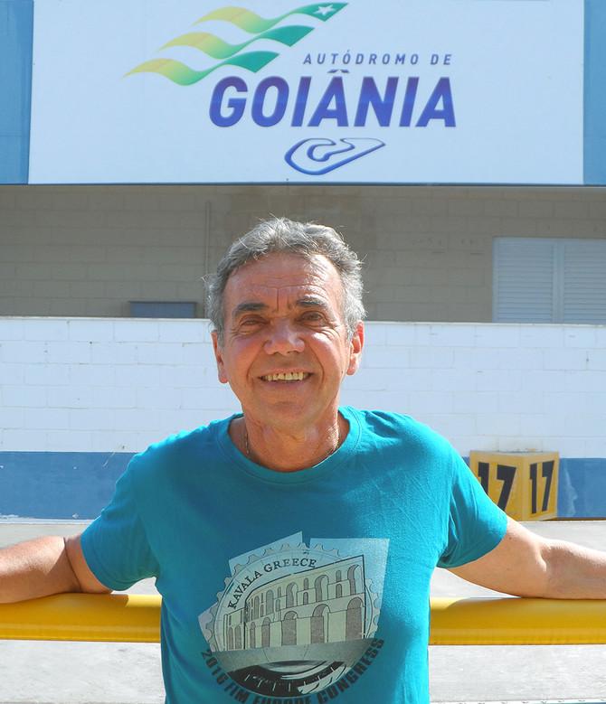 Eric Saul, criador do ICGP, chega ao Brasil para a etapa de Goiânia