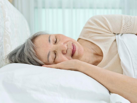 Tips for Sleeping Better After Hip Surgery
