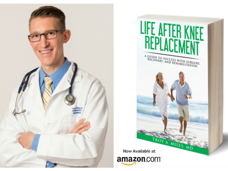 The Best Books About Knee Replacement