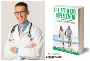 Best Knee Replacement Books