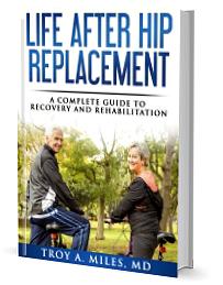 Hip Replacement Book