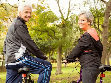 Hip Pain in Seniors