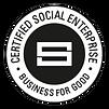 Certified Social Enterprise Badge - Circ
