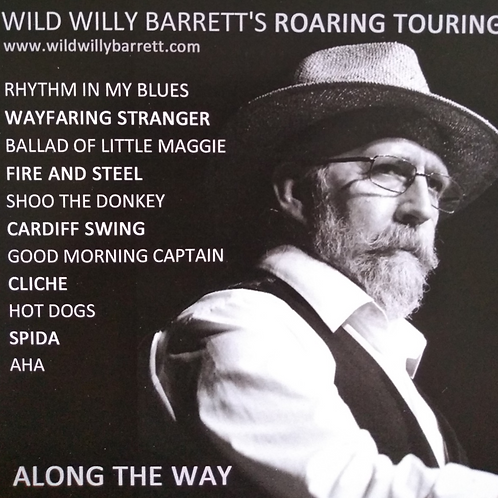 Along The Way by WWB's Roaring Touring