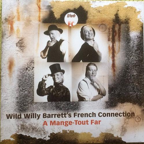 """A Mange-Tout Far 12"""" Vinyl"""