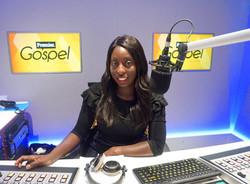 Candice McKenzie Premier Gospel