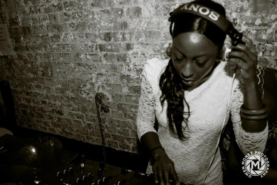 Candice McKenzie Female DJ