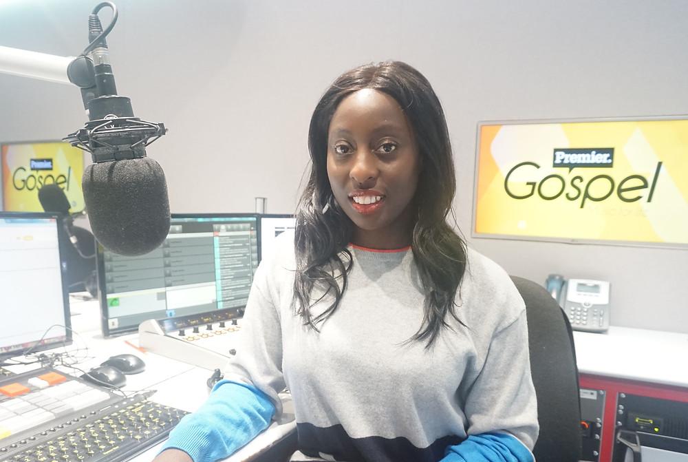 Candice McKenzie | DJ and Radio Presenter