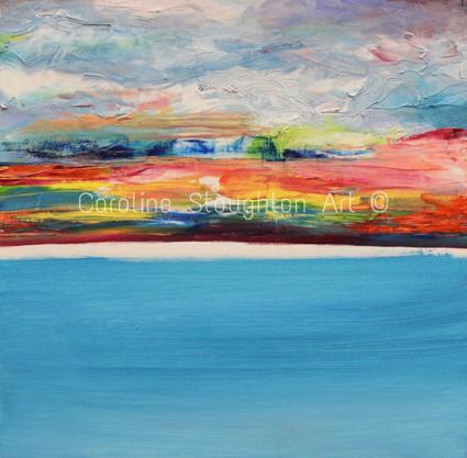 Maltese Colorscape