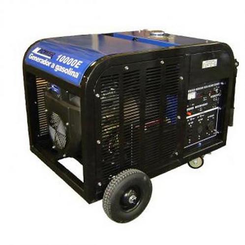 Generador 10000 WATTS 110-220 V 1 FASE