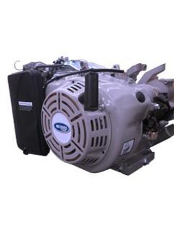 Motor Mpower 13 HP Cónico para generador 6500E, sin tanque, sin mofle.