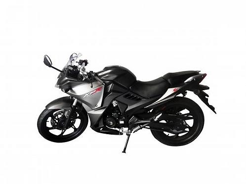 Motocicleta Deportiva Pista 200 CC