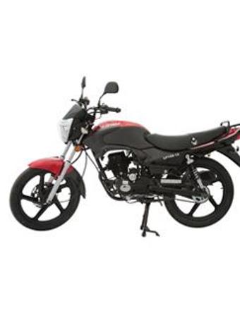Motocicleta 150 CC Lujo