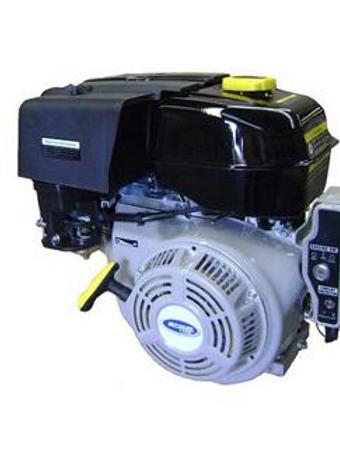 Motor Mpower 13 HP Cuñero Marcha Eléctrica