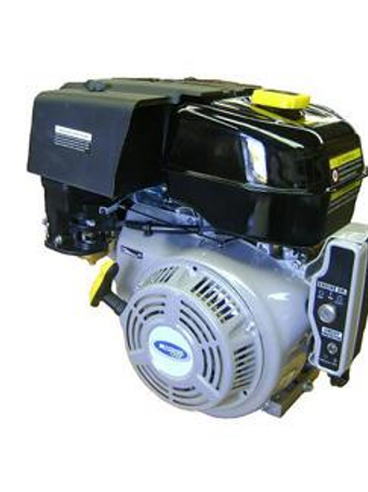 Motor Mpower 15 HP Cuñero Marcha Eléctrica