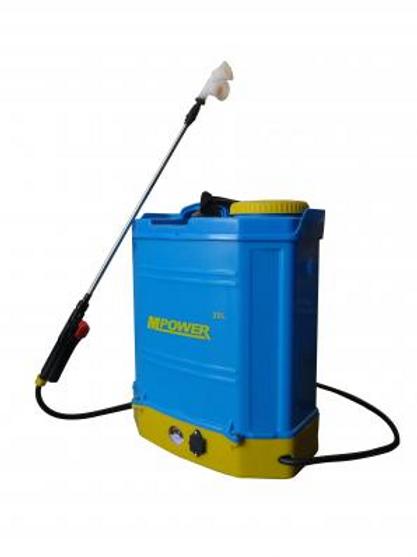 Fumigadora eléctrica 20 lts