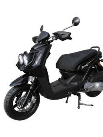 Motocicleta Scooter 150 CC BW