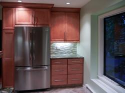 Kitchen renovation - Rockaway NJ