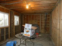 Duplex - 1st floor before renovation
