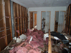 Duplex - 1st floor after Sandy