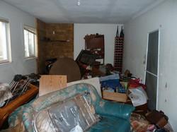 Duplex - 1st floor hit by Sandy