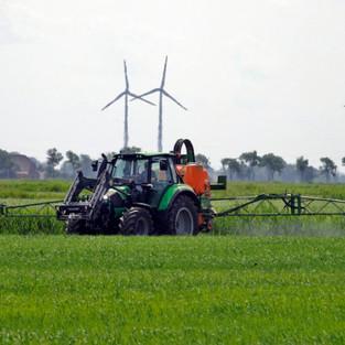 Agro-Chemie: Vernichtung der Vielfalt