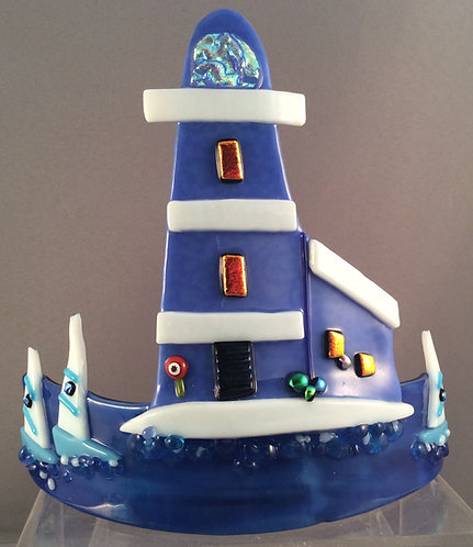 Freestanding Lighthouse