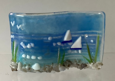 View from the Beach Tealight
