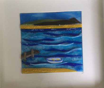The Rowing Boat Picture