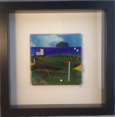 Ayrshire Golf Course Picture