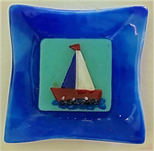 Boat Dish.